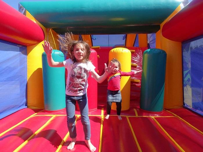 Camping dernière minute en Vendée avec jeux pour enfants