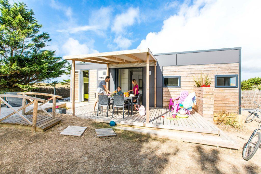 camping la pomme de pin club des campings de vend e. Black Bedroom Furniture Sets. Home Design Ideas