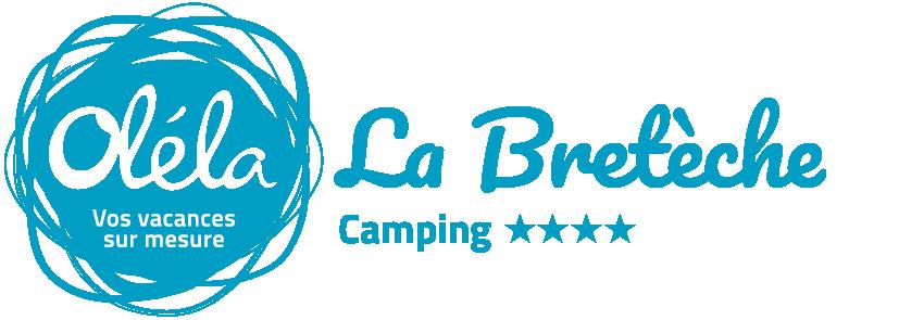 Camping La Bretèche