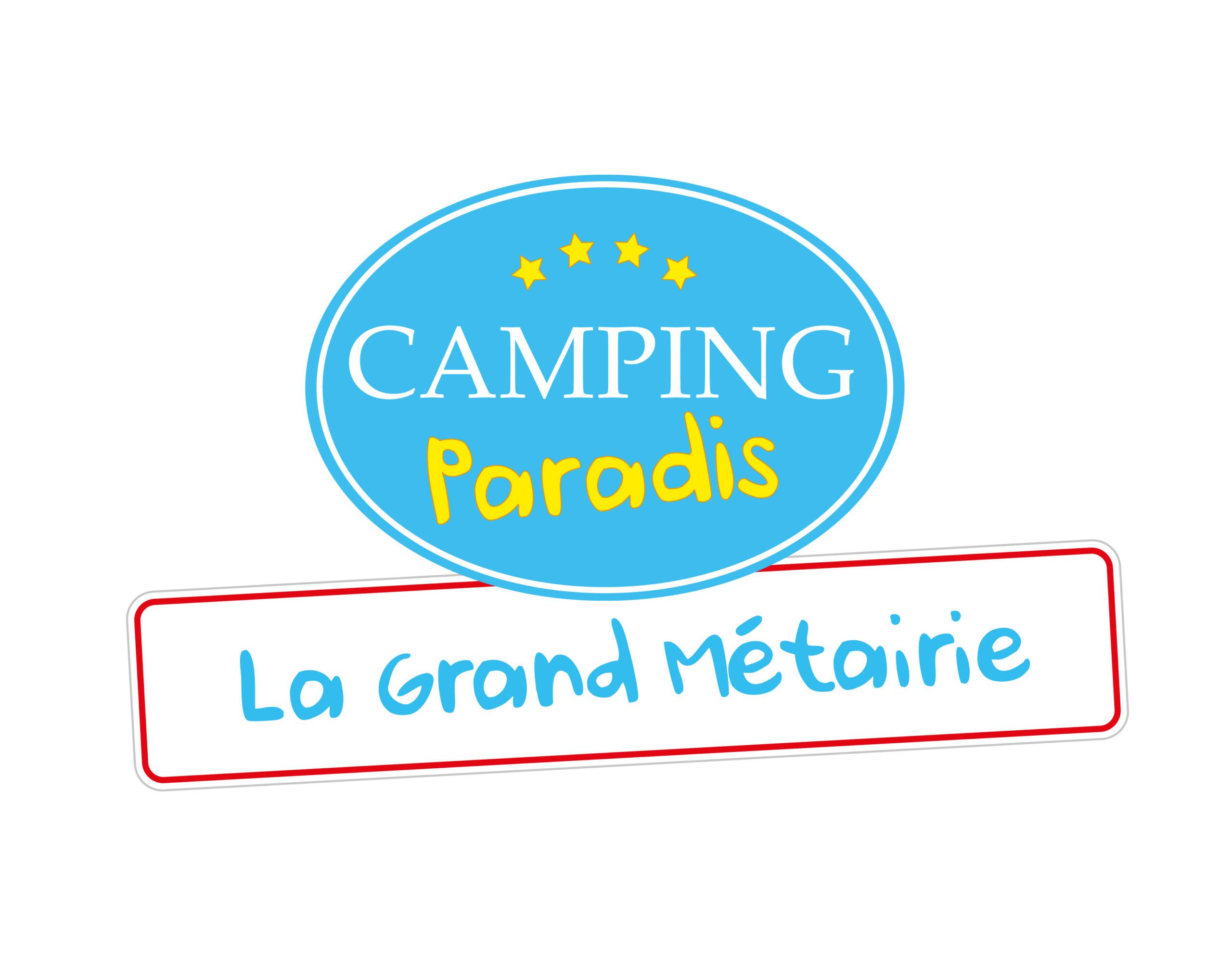 Camping Paradis la Grand'Métairie